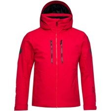 Rossignol FONCTION JKT (sports red)