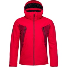 Rossignol CONTROLE JKT (sports red)