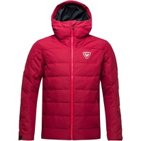 Rossignol RAPIDE JKT (dark red)