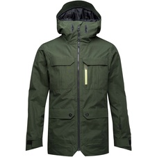 Rossignol TYPE PK JKT (forest night) 20/21