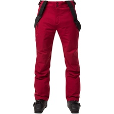 Rossignol COURSE PANT (dark red)