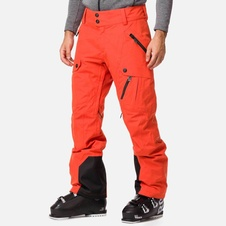 Rossignol TYPE PANT (lava orange)