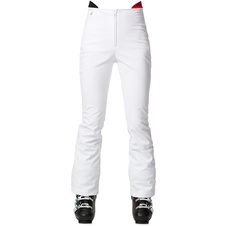 Rossignol W MEDAILLE PANT (white)