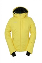 Phenix Maiko Jacket (light yellow)