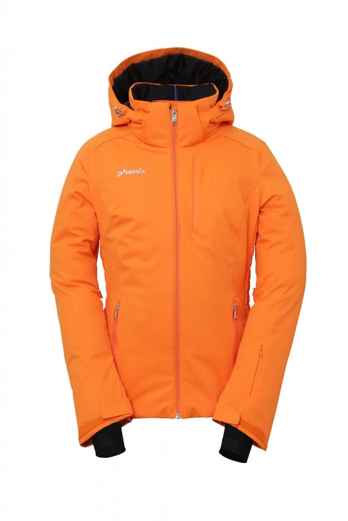 Phenix Maiko Jacket (flame orange)