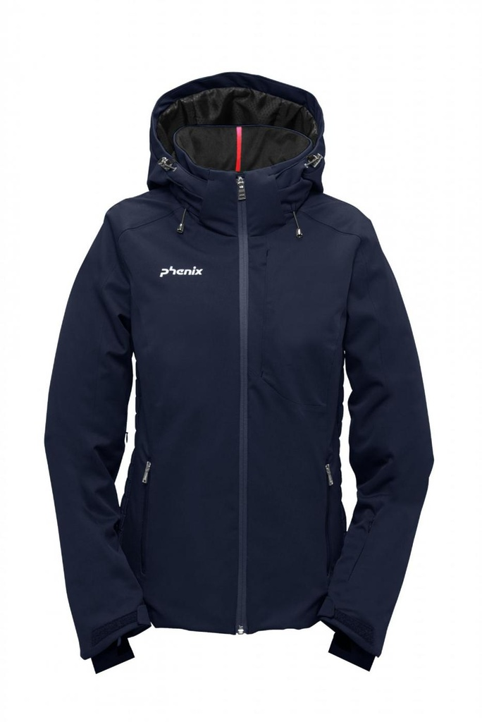 Phenix Maiko Jacket (dark navy)