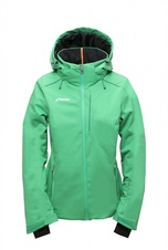 Phenix Maiko Jacket (green)