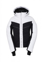 Phenix Furano Jacket (black/white)