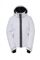 Phenix Nekoma Jacket (white)