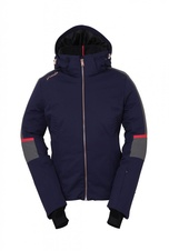 Phenix Willow Jacket (dark navy)