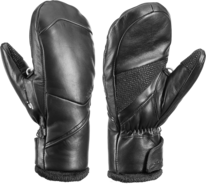 Rukavice Leki FIONA S LADY MITT (black) 20/21