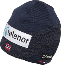 Phenix NORWAY ALPINE TEAM WATCH CAP (dark navy)