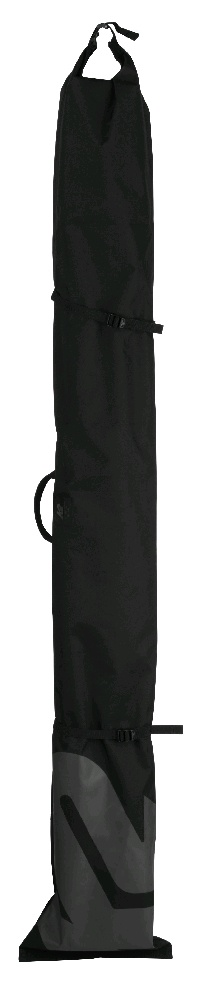 K2 SKI SLEEVE BAG (black) 195cm 19/20