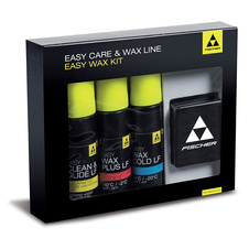Sada Fischer EASY WAX KIT
