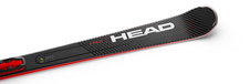 Head SUPERSHAPE E- RALLY + PRD 12GW  20/21