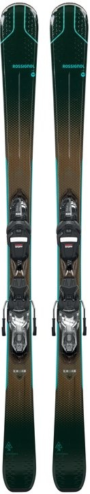 Rossignol EXPERIENCE 74 + XPRESS W 10  20/21