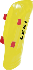 Leki SHIN GUARD WORLDCUP PRO JUNIOR (neon) 19/20