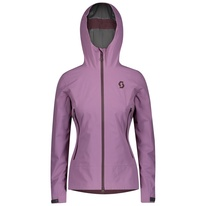 Scott EXPLORAIR ASCENT SUPERLIGHT JKT (cassis pink)  20/21