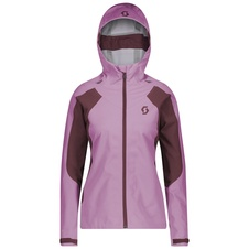 Scott EXPLORAIR ASCENT WS JKT (cassis pink/red fudge)  20/21