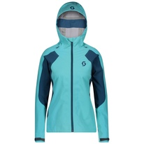 Scott EXPLORAIR ASCENT WS JKT (bright blue/majolica blue)  20/21