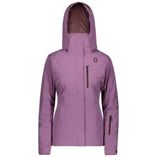 Scott ULTIMATE DRYO 10 JKT (cassis pink)  20/21