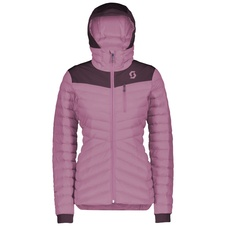 Scott INSULOFT WARM JKT (red fudge/cassis pink)  20/21