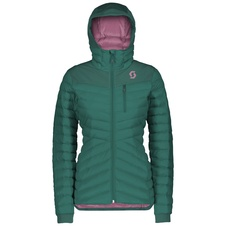 Scott INSULOFT WARM JKT (jasper green)  20/21