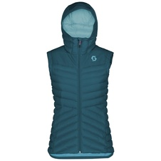 Scott INSULOFT WARM VEST (majolica blue)  20/21