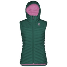 Scott INSULOFT WARM VEST (jasper green)  20/21