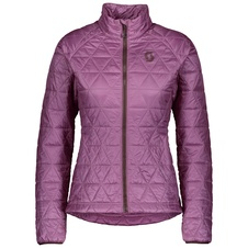 Scott INSULOFT SUPERLIGHT PL JKT (cassis pink)  20/21