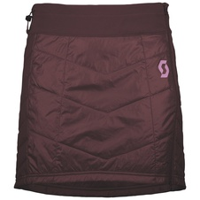 Scott EXPLORAIR ASCENT SKIRT (red fudge) 20/21