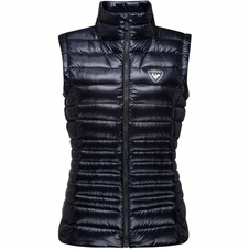 Rossignol W LIGHT DOWN VEST (black) 20/21