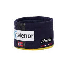 Phenix NORWAY ALPINE TEAM HEAD BAND (minght1-badges) 20/21