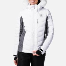 Rossignol W RAPIDE HEATHER JKT (heather grey) 20/21