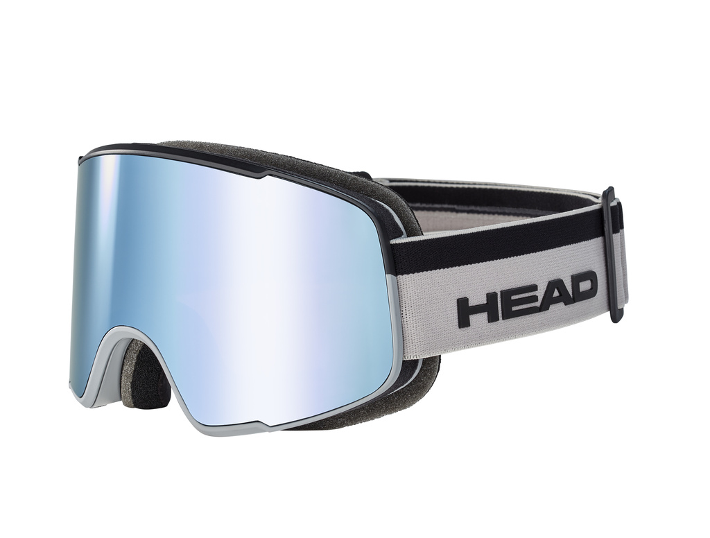 Head HORIZON 2.0 FMR + SPARE LENS (blue)  20/21