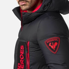 Rossignol ABSCISSE HERO DOWN JKT (black) 20/21