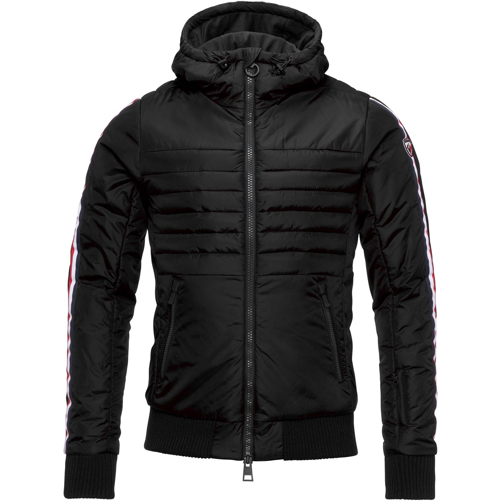 Rossignol HUBBLE LIGHT HOODY JKT (black) 18/19