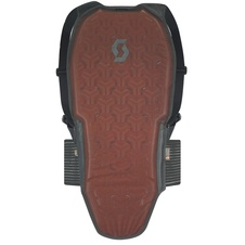 Scott BACK PROTECTOR ACTIFIT PLUS (black)  18/19