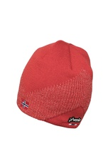 Phenix NORWAY ALPINE TEAM BEANIE (red) 18/19
