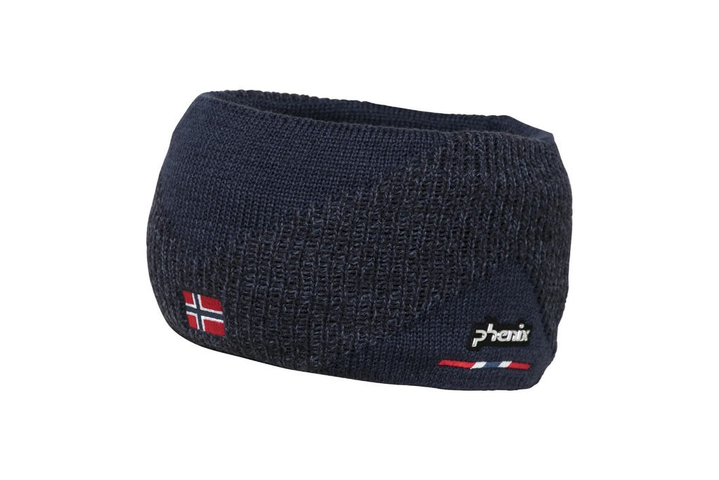 Phenix NORWAY ALPINE TEAM HEAD BAND (dark navy)