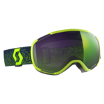 Scott FAZE II (yellow-green chrome)  18/19