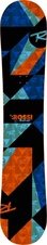 Snowboard Rossignol District Amptek Wide 16/17