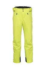 Phenix HAKUBA SLIM SALOPETTE  (yellow green) 18/19