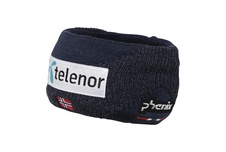 Phenix NORWAY ALPINE TEAM HEAD BAND (dark navy-badges) 18/19