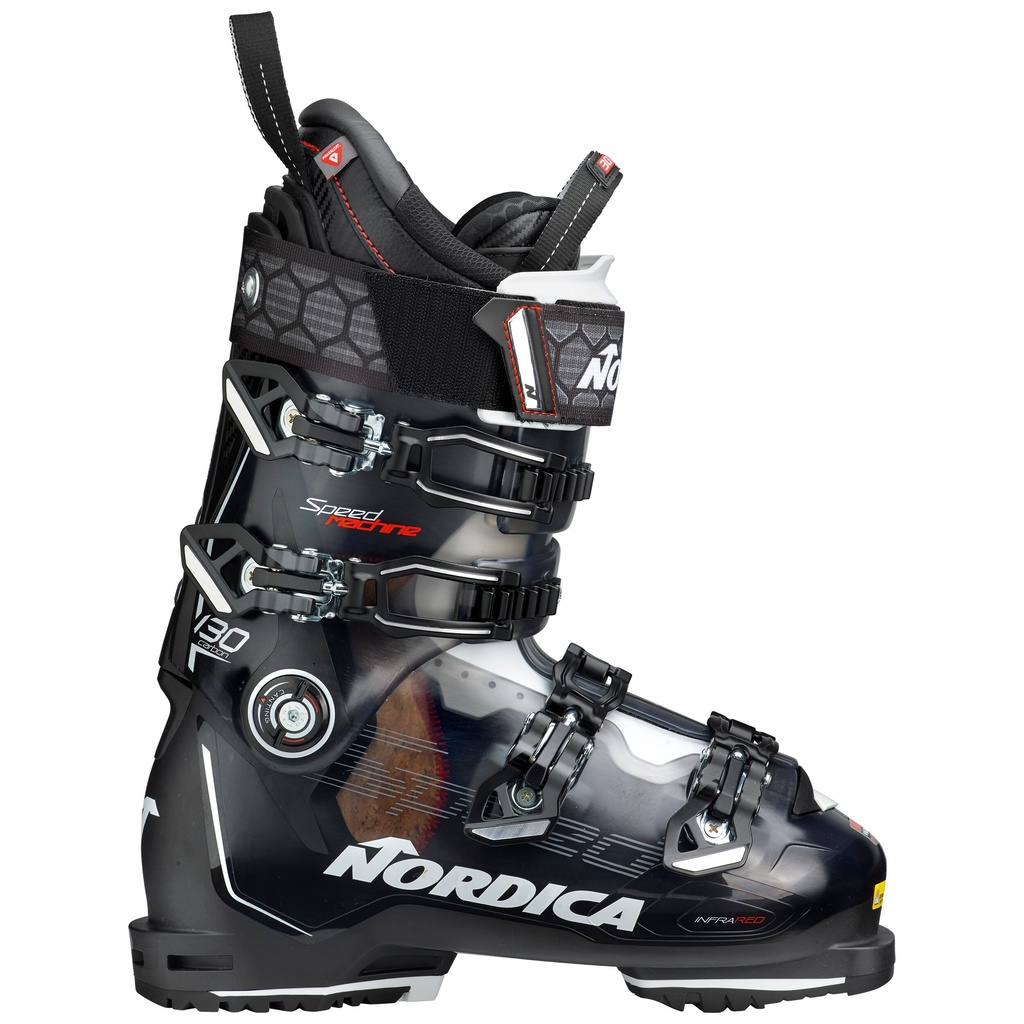 Nordica SPEEDMACHINE 130 CARBON GW 19/20