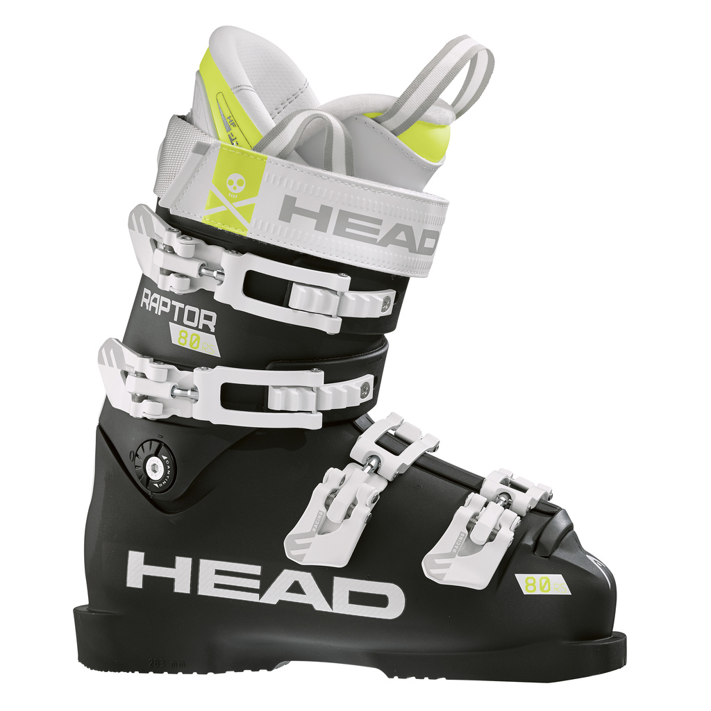 Head RAPTOR 80 RS W 19/20