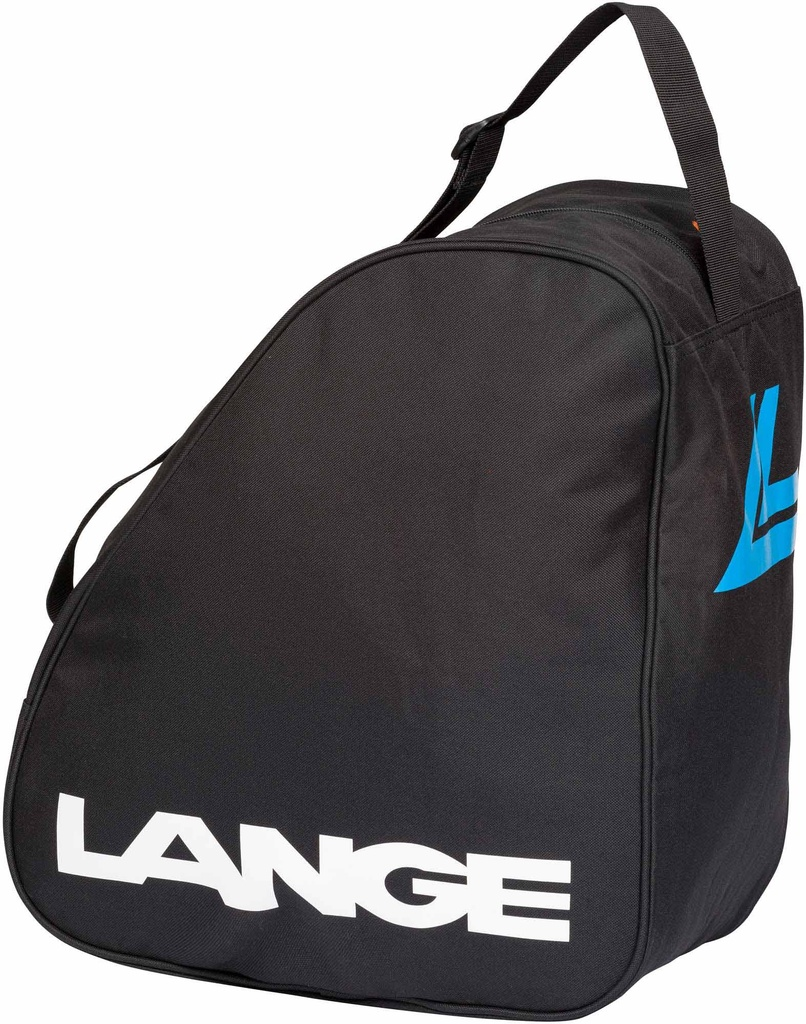 Lange BASIC BOOT BAG (black) 19/20