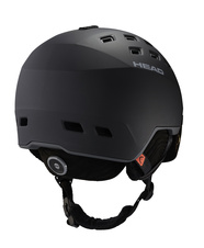 Head RADAR POLA (black) 20/21