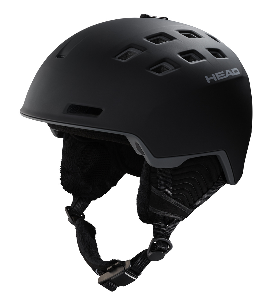 Head REV (black) 19/20