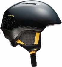 Lyžařská helma Rossignol WHOOPEE IMPACTS (grey/yellow) 19/20